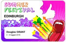 Festival Entry Cards