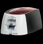 Badgy 100 Plastic ID Card Printer